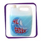 Кондиционер для белья Blix Blue - 4 L