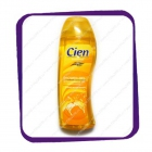 Cien Shower Gel - Orange Oil 0,3
