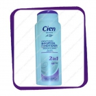 Cien -  Shampoo & Conditioner - Coloured