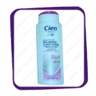 Cien -  Shampoo & Conditioner - Dry
