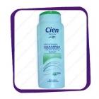 Cien - Provitamin Shampoo - Lifeless