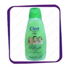 Cien - Shampoo With Herb Extracts
