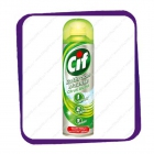 Cif - Bathroom Mousse Citrus