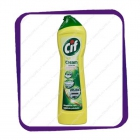 Cif - Cream Lemon 500 ml.