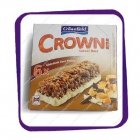 Crowni - Cereal Bars Corn Flakes