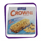 Crowni - Cereal Bars Special Flakes