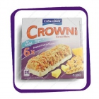 Crowni - Cereal Bars Tropical