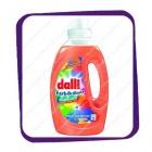 Dalli - Farb Brillanz - 1,35L