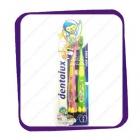 Dentalux Toothbrush Kids