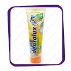 Dentalux - For Kids - Fruity Orange 100ml.