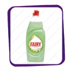 Fairy Clean&Care Aloe Vera 650ml
