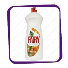 Fairy Orange 1000 ml.