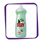 Fairy Sensitive Tea Tree Mint 1000 ml.