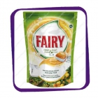 Fairy Powerdrops Citrus Garden 60c