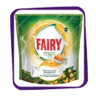 Fairy Powerdrops Citrus Garden 90c