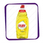 Fairy Naturals Lemon 650ml - для мытья посуды.