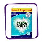 Fairy - Non Bio - New and Improved - 5330g - стиральный порошок детский