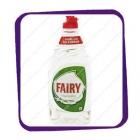Fairy Naturals Sensitive 500ml