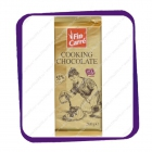 Fin Carre - Cooking Chocolate 200 gE