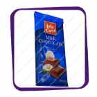 Fin Carre Milk Chocolate 100gr