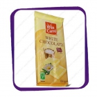 Fin Carre White Chocolate 100gr
