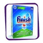 Finish (Финиш) All in 1 - 120 tabs - таблетки для посудомоечной машины (ПММ)