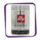 illy - ESPRESSO - dark roast 250gE