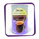 Jacobs Momente Choco Cappuccino банка