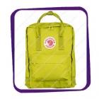 Kanken Fjallraven (Канкен Фьялравен) 16L оригинальный ярко-зелёный Birch Green рюкзак