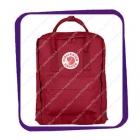Kanken Fjallraven (Канкен Фьялравен) 16L оригинальный красный Deep Red рюкзак