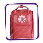 Fjallraven Kanken Mini (Фьялравен Канкен Мини) 7L оригинальный персиково-розовый рюкзак