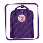 Fjallraven Kanken Mini (Фьялравен Канкен Мини) 7L оригинальный фиолетовый рюкзак