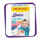 Подгузники Либеро Комфорт (Libero Comfort) 3 5-9kg Value Pack 78kpl