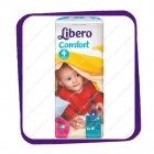Подгузники Либеро Комфорт (Libero Comfort) 4 7-11kg  54kpl