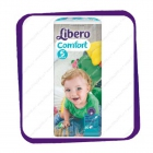 Подгузники Либеро Комфорт (Libero Comfort) 5 10-14kg  50kpl