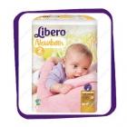 Подгузники Либеро Ньюборн (Libero Newborn) 2 3-6kg  88kpl