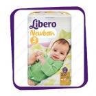 Подгузники Либеро Ньюборн (Libero Newborn) 3 4-8kg  68kpl