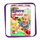 Подгузники Либеро Ап Энд Гоу (Libero Up&Go) 4 7-11kg  46 kpl