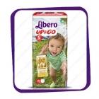 Подгузники Либеро Ап Энд Гоу (Libero Up&Go) 5 10-14kg  42 kpl