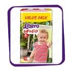 Подгузники Либеро Ап Энд Гоу (Libero Up&Go) 6 13-20kg Value Pack 48 kpl