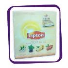 Lipton Assortert Displayboks 180tb