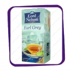 Lord Nelson - Earl Grey - Black Tea - 25tb