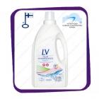 Lv - Pyykinpesuneste - Color 1,5L - жидкое гель средство для стирки цветного белья.