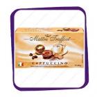 Maitre Truffout - Cappuccino - 84gr - шоколадные конфеты с начинкой каппучино.