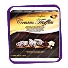 Maitre Truffout - Cream Truffles 200g - шоколадные конфеты