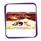 Maitre Truffout - Latte Macchiato 84gr - шоколадные конфеты с начинкой Латте Макикто.