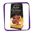 Maitre Truffout - Pralines - Cake Edition - Caramel and Milk Chocolate 148g