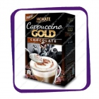 Mokate Cappuccino Gold Chocolate