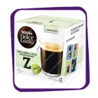 Dolce Gusto Zoegas Mellanrost Rund Medium Roast 16 caps