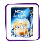Nescafe Ice Coffe напиток